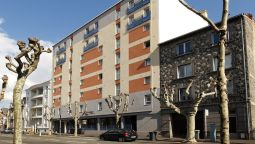 Exterior view Appart'City Clermont Ferrand Centre Residence de Tourisme
