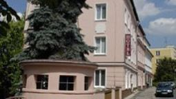 Hotel Almond - Teplice