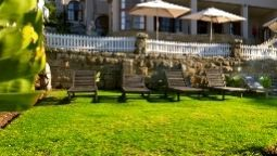 Hotel Chartfield Guesthouse - Cape Town