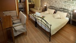 Badkamer Authentic Luxury Rooms