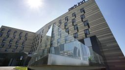 Exterior view Park Inn By Radisson Ostrava