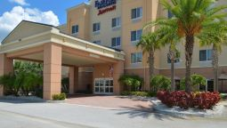 Fairfield Inn & Suites Fort Pierce - Fort Pierce (Florida)