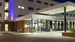 Exterior view Holiday Inn Express FOLKESTONE - CHANNEL TUNNEL