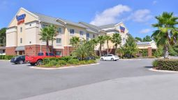 Buitenaanzicht Fairfield Inn & Suites Kingsland