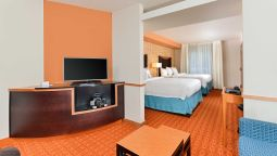 Kamers Fairfield Inn & Suites Kingsland