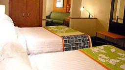 Kamers Fairfield Inn & Suites Columbia