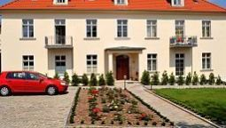 Hotel Residenz Jacobs Appartements - Ballenstedt