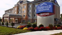 Fairfield Inn & Suites Strasburg Shenandoah Valley - Strasburg (Virginia)