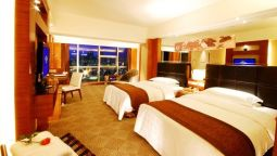 Room Empark Grand Hotel Shanxi