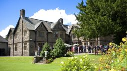 Hotel Maes Manor Country House - Newport