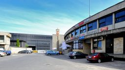 Hotel Diament Spodek