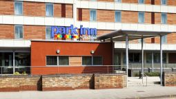 Exterior view Park Inn By Radisson Peterborough