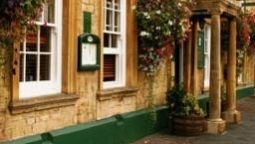 Hotel Redesdale Arms - Moreton-in-Marsh, Cotswold