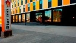 Star inn® Low Cost Design Hotel - Porto