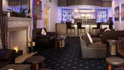 Hotel bar Westhill Country