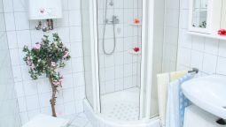 Bathroom Möhring Pension
