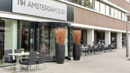 Exterior view NH Amsterdam Zuid