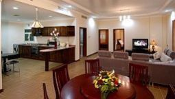 Kamers Ramee Suites 4 Hotel Apartments