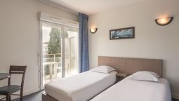 Appartement Appart'City Antibes Residence Hoteliere