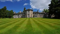 Hotel Coul House by strathpeffer Near Inverness
