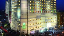 Exterior view Holiday Inn NANJING AQUA CITY