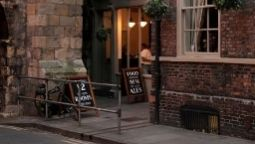 Hotel Lamb and Lion - York