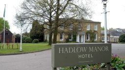 Hotel Hadlow Manor - Hadlow, Tonbridge and Malling