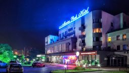 Marins Park Hotel Rostov - Rostov-on-Don