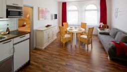 Appartement Villa Goldbach