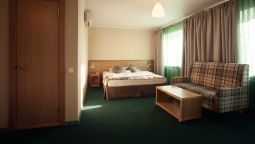 Junior suite Vostok Hotel