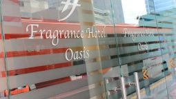 Exterior view Fragrance Hotel - Oasis