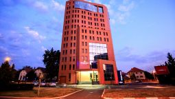 Hotel Golden Tulip Ana Tower - Hermannstadt