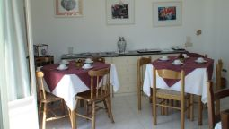 Breakfast room Villa Natalina
