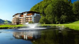 Exterior view Grand Tirolia Golf & Ski Resort