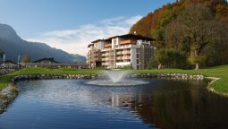 Hotel Grand Tirolia Golf & Ski Resort - Kitzbühel