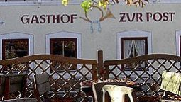 Hotel Zur Post Gasthof - Raisting