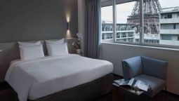 Room Pullman Paris Tour Eiffel