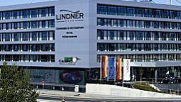 Hotel Lindner Congress & Motorsport Nürburgring - Nürburg