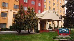 Hotel TownePlace Suites Albany Downtown/Medical Center - Albany (New York)