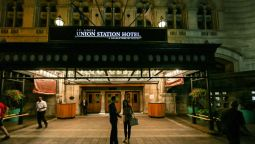 Hotel St. Louis Union Station a Curio by Hilton - St Louis (Missouri)