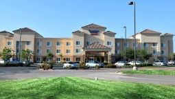 Exterior view Fairfield Inn & Suites Fresno Clovis