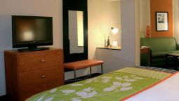 Room Fairfield Inn & Suites Fresno Clovis