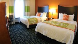 Kamers Fairfield Inn & Suites Fresno Clovis