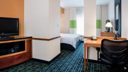Room Fairfield Inn & Suites Lakeland Plant City