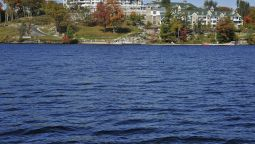 Hotel JW Marriott The Rosseau Muskoka Resort & Spa - Minett, Muskoka Lakes