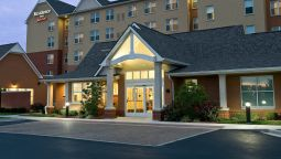 Exterior view Residence Inn Cincinnati North/West Chester