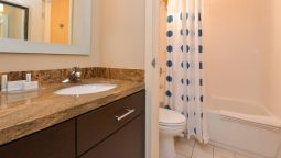 Kamers TownePlace Suites Sacramento Roseville