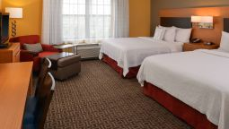 Room TownePlace Suites Sacramento Roseville