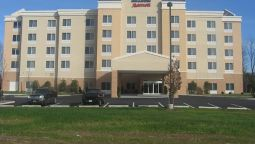 Fairfield Inn & Suites Bedford - Bedford (Pennsylvania)
