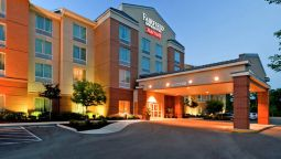 Buitenaanzicht Fairfield Inn & Suites Wilmington/Wrightsville Beach